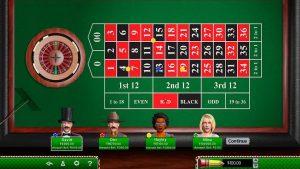 3D Gambling