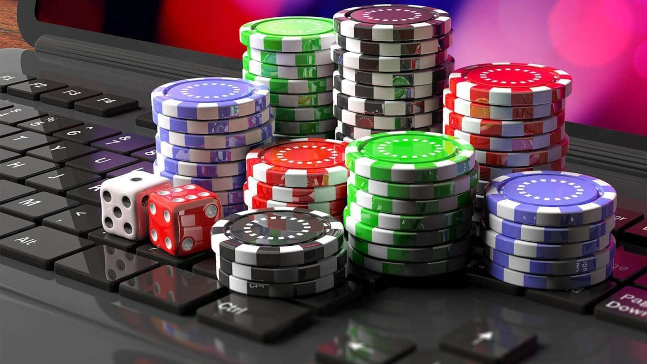 5 Recent Technological Advancements In Online Gambling
