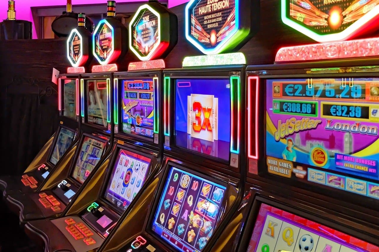 The Best Slot Game Developers